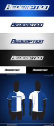Redemption E-Sports Logo by xFMxH1TMAN
