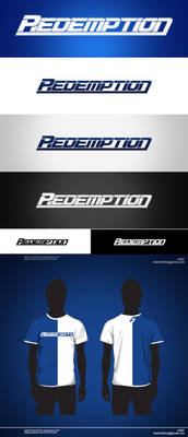 Redemption E-Sports Logo