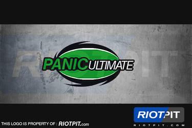 Panic Ultimate Prototype Logo by xFMxH1TMAN