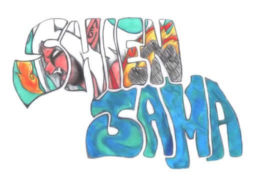 Name: Shien Sama 2