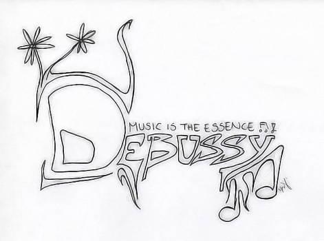 Name: Debussy