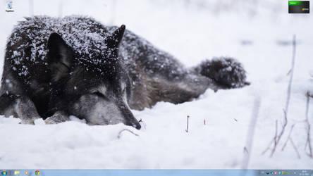 Desktop Screenshot: 2