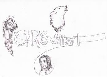 Secret Santa: CHRISwillar