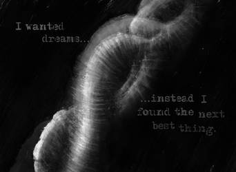 He wanted dreams... by Nihilove