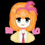 M-chan! Pixel