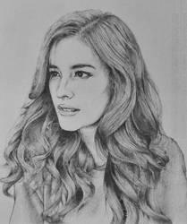 Liza by DeviantMarx