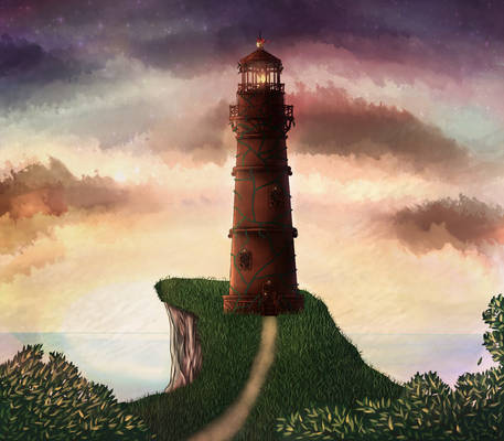 Chime's Lighthouse