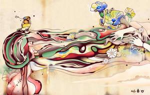 breeze by saltyshadow