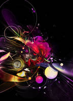 Ego Satellite by saltyshadow