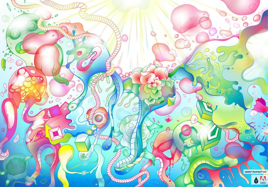 Concert Undersea