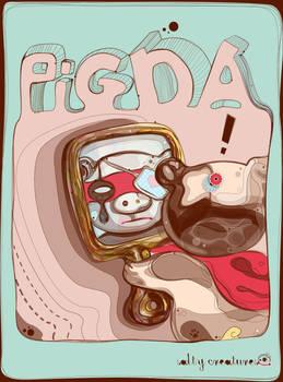 pigda