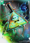 Bill Cipher : Look Who's Back!