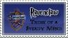 Ravenclaw Stamp by Patronus-Charm