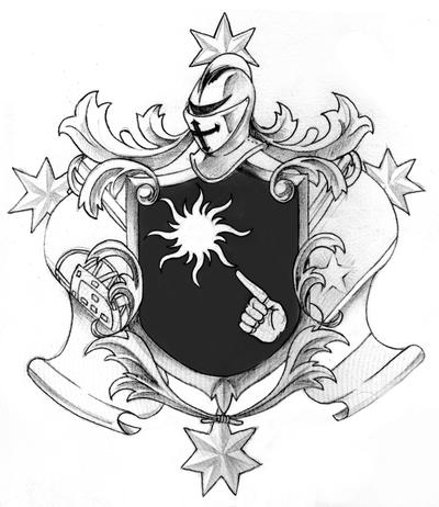 Chest Tattoo Designs Drawings