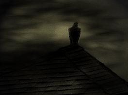 gargoyle by Covetous-Creature