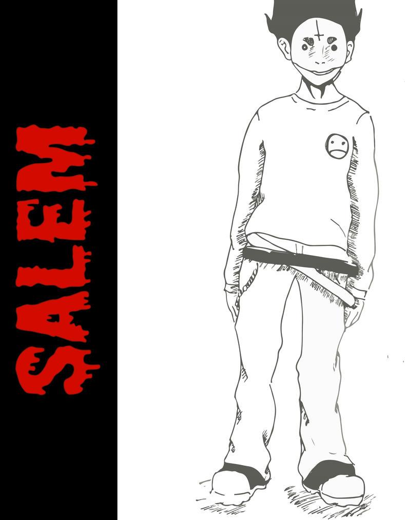 Salem by BlossomGod