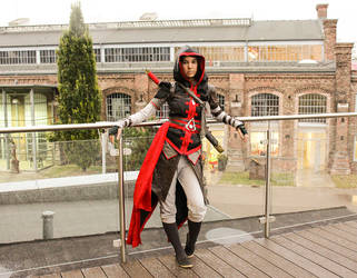 Shao Jun - Assassins Creed Chronicles China [02]