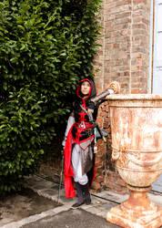 Shao Jun - Assassins Creed Chronicles China [03]