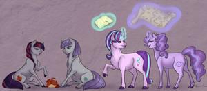 The MaudLight Family: Next Generation
