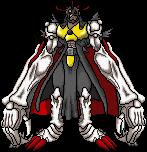 Bagramon Skull Form by xXxCartoxxXx