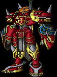 EmperorGreymon Sprite Finalizado by xXxCartoxxXx