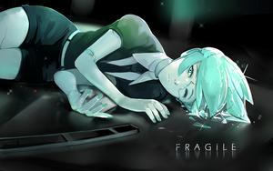 FRAGILE by NORDBASTARD