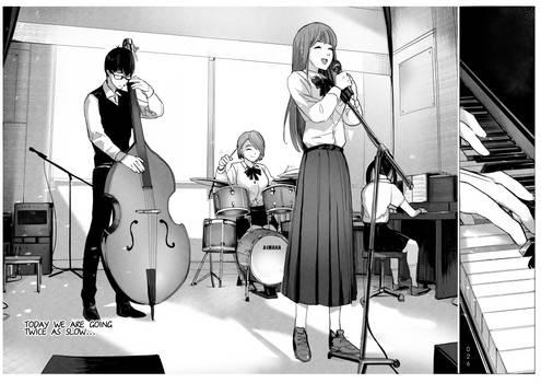 Manga QUARTET CHRONICLES 1-1