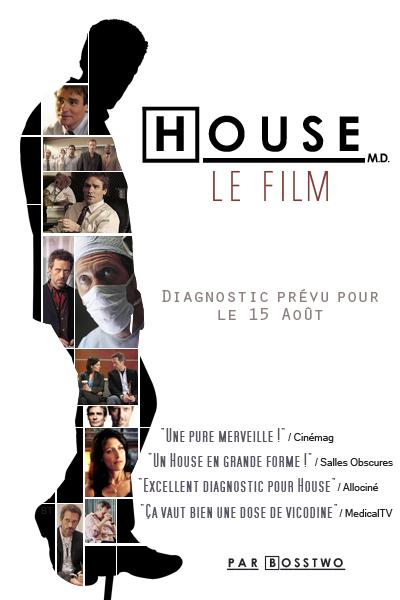 CEM 2 - Affiche de film by Forum-Elysium