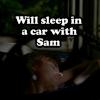 LJ Icon-Sleeping Sam by MandaSpAz