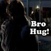 LJ Icon-Bro Hug by MandaSpAz