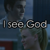 LJ Icon-I see God by MandaSpAz