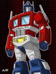 Optimus Prime 02