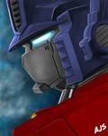 Optimus Prime 03
