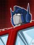 Optimus Prime 06