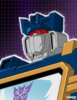 Soundwave by AJSabino