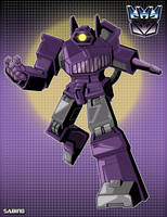G1 Shockwave by AJSabino
