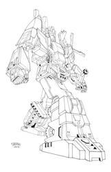 G1 Bruticus