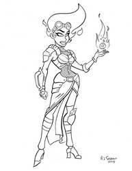 MTG: Chandra
