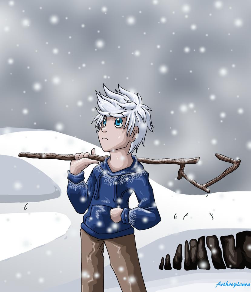 Winter Already? by Arthropleura