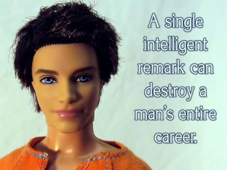 A Man's Career