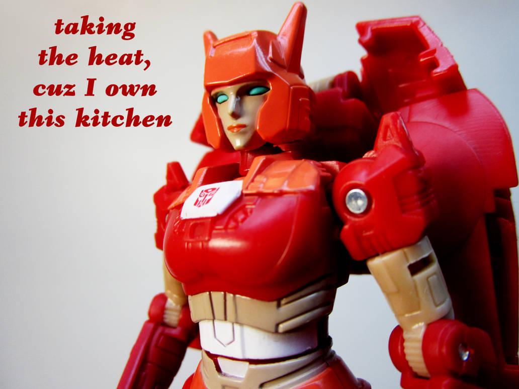 I Own This Kitchen