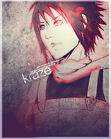 Sasuke Avatar by Animebuzzer