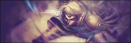 Final Fantasy by Animebuzzer