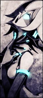 Vocaloid Miku Avatar by Animebuzzer