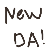 New Deviant Account by Animebuzzer
