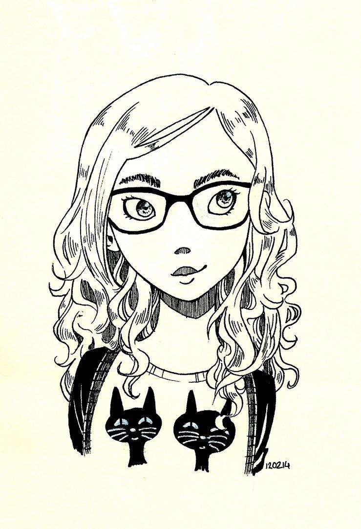 My new face by XxLei-chanxX