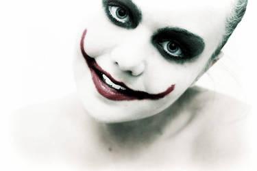 Joker style! by FrejaOlsen