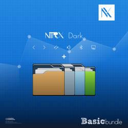 Basic bundle - Nitrux by DevianTN7k1