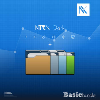 Basic bundle - Nitrux