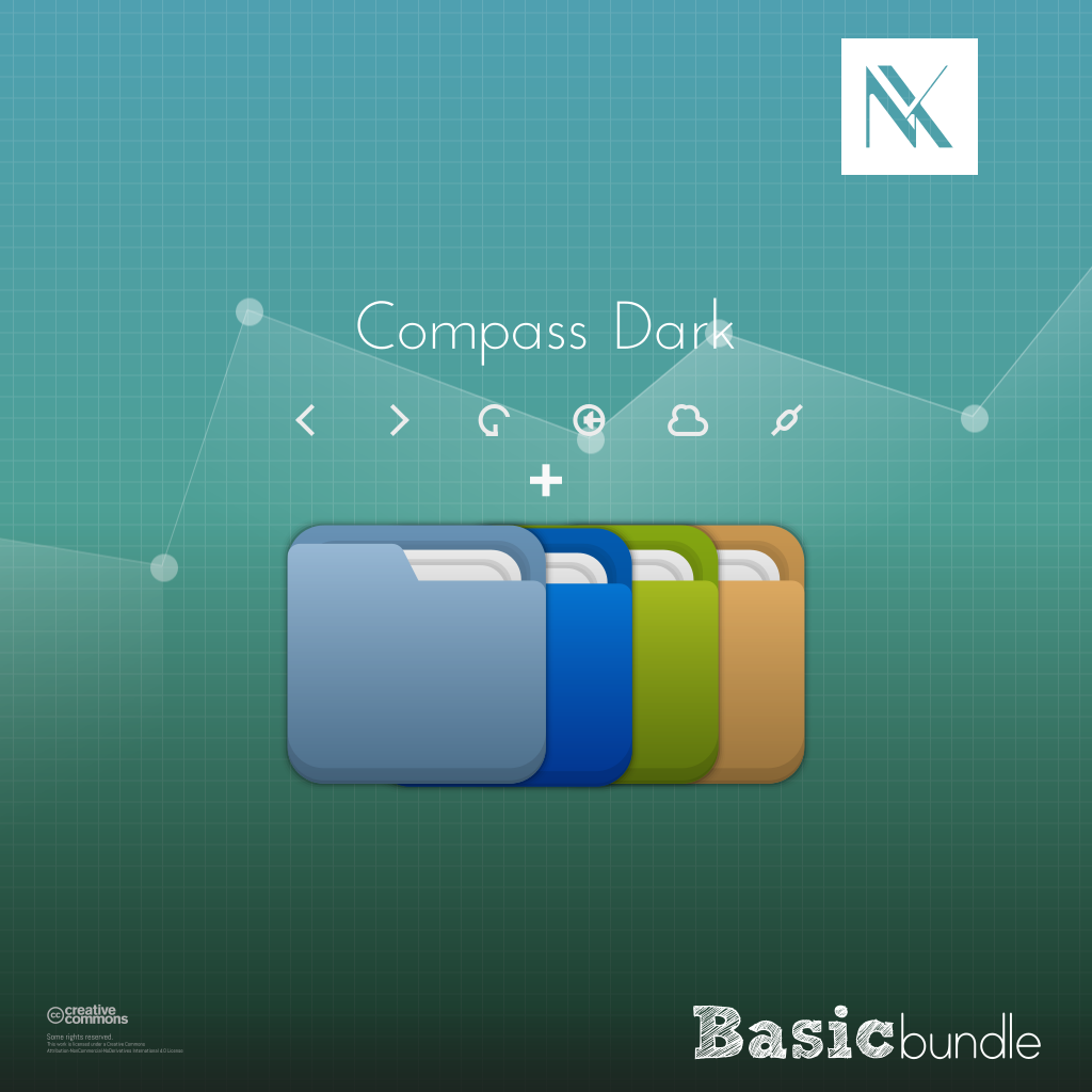Basic bundle - Compass